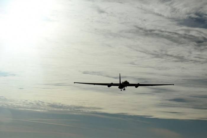 美军空军助理秘书透露:人工智能首次控制一架美军飞机