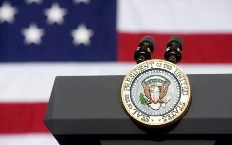 用数据解读历年总统演讲:从华盛顿到特朗普,他们都在说什么?