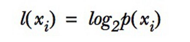 机器学习决策树算法学习笔记