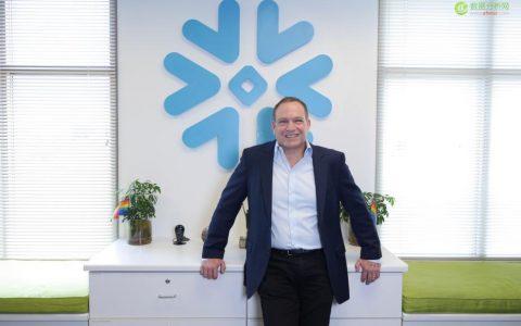 云数据库存储商Snowflake获1亿美元融资,Iconiq领投