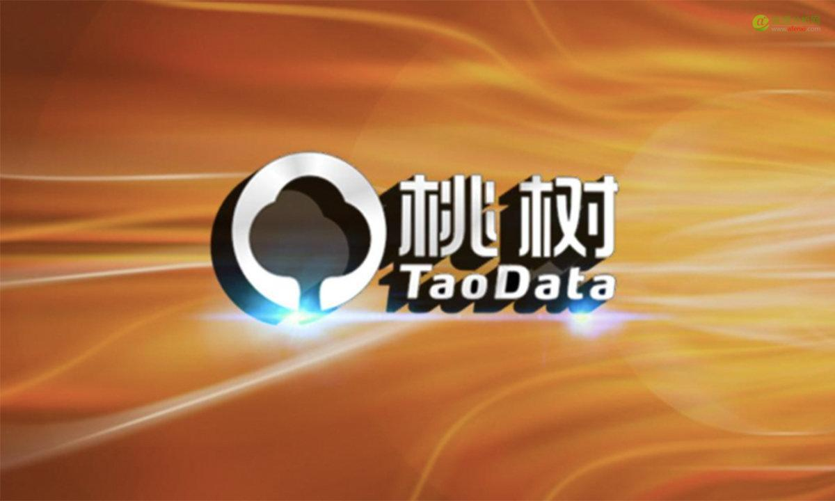 """桃树科技TaoData完成A轮融资:专注""""量产""""数据科学家-数据分析网"""