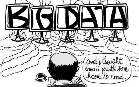数字遗忘:大数据与个人隐私保护 ——读《删除》