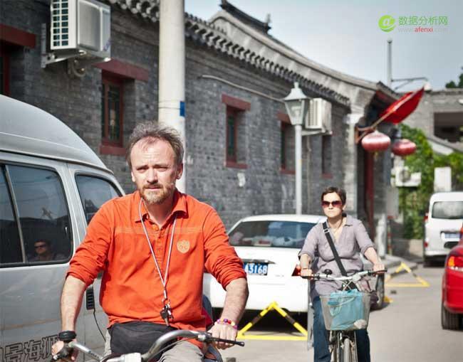 数据眼中体:看看外国游客眼里的中国是什么样儿? -数据分析网1