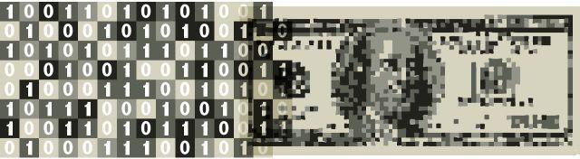 没有数据驱动的流程和产品,你的大数据毫无价值