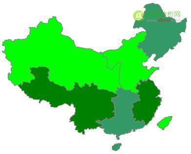 沈浩老师:如何实现数据的地理信息呈现-数据分析网