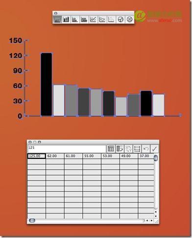 教程:手把手一步一步教你做数据信息图19-数据分析网