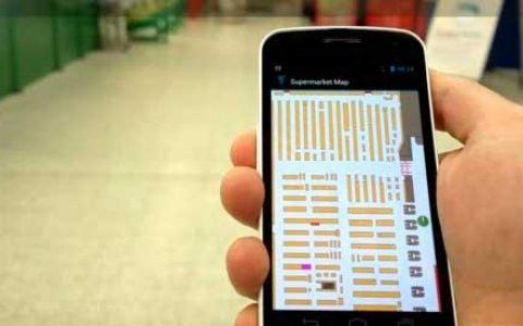 实体零售商的大数据玩法:监控顾客的手机
