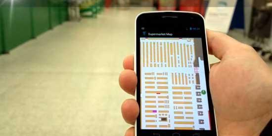实体零售商的大数据玩法:监控顾客的手机-数据分析网